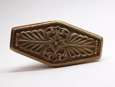 Nickel Plated Bronze Waldorf Astoria Russell /& Erwin Door Knob