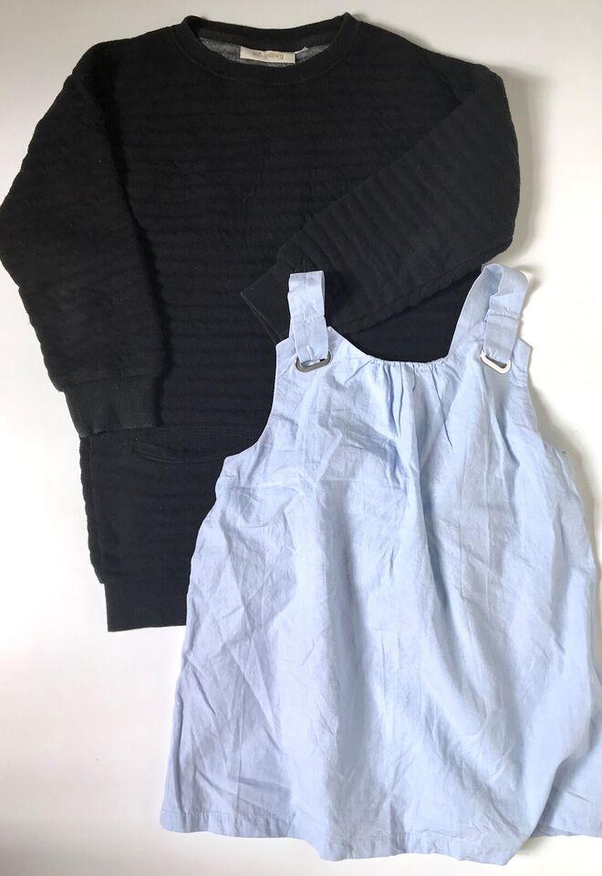 Blandet tøj, Lækker Tøse Pakke - 12 Dele, Benetton