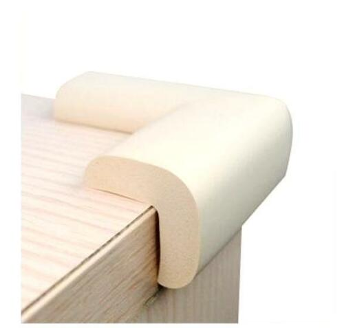 Baby Toddler Safety  Proofing Table Edge Guard Protector// Corners 2 or 4 meters