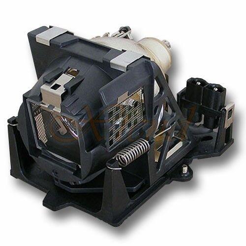 Original bulb inside Projector Lamp Module for 3D PERCEPTION HMR-15