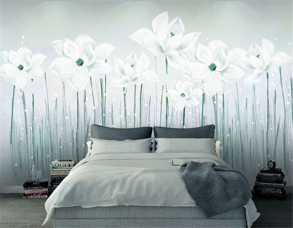 Concise Long Pattern 3D Full Wall Mural Photo Wallpaper Wallpaper Wallpaper Printing Home Kids Decor e290f6