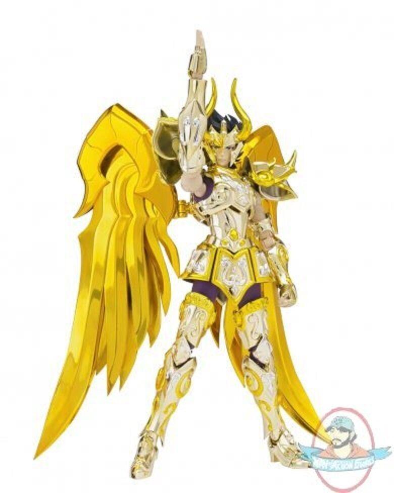 Saint Cloth Myth Capricorn Shura God Cloth Saint Seiya Bandai BAN03794
