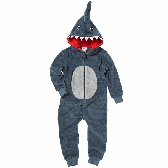 Onesies Animal Crazy Girls Dalmatian Supersoft Fleece Jumpsuit Playsuit UK Seller