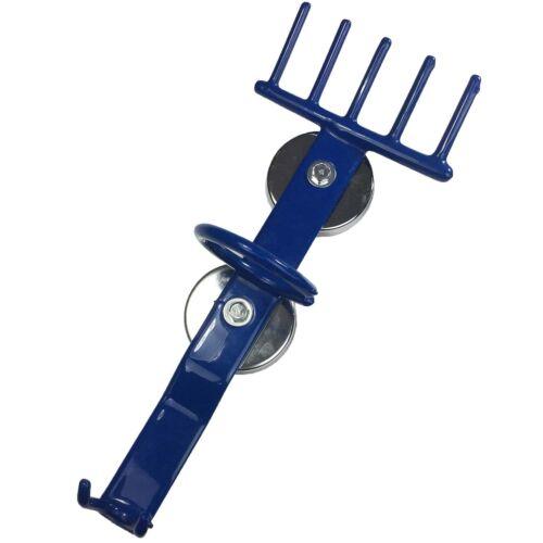 Craft-Equip Schlagschrauber Magnethalter Druckluft Werkzeug Halter Nüsse KFZ