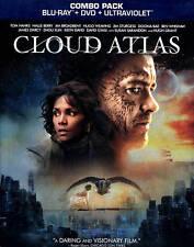 Cloud Atlas (Blu-ray Disc, 2013, Includes Digital Copy UltraViolet)