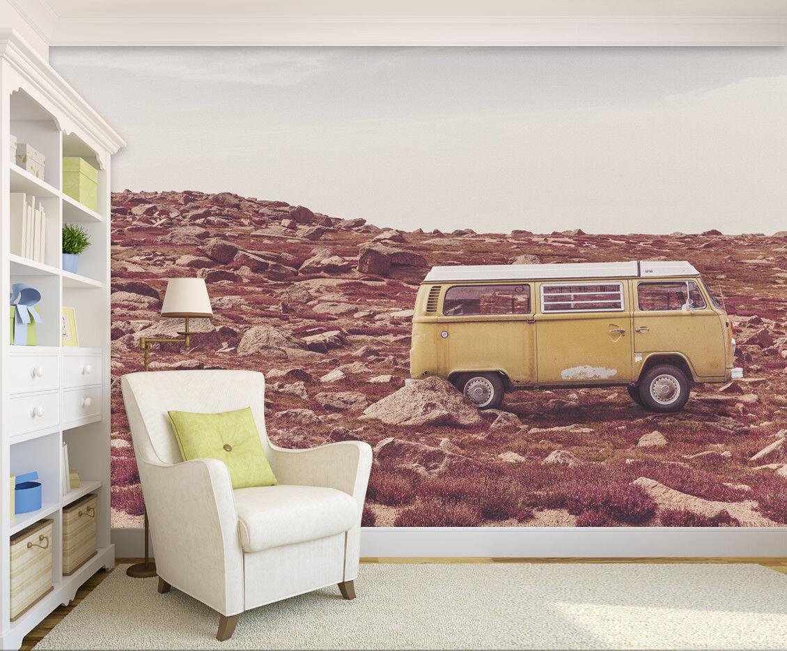 3D Car Road 445 Wallpaper Murals Wall Print Wallpaper Mural AJ WALLPAPER UK