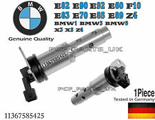 VANOS Camshaft Solenoid Valve BMW N51/N52/N52N/N53/N54/N54T/  11367585425   NEW!