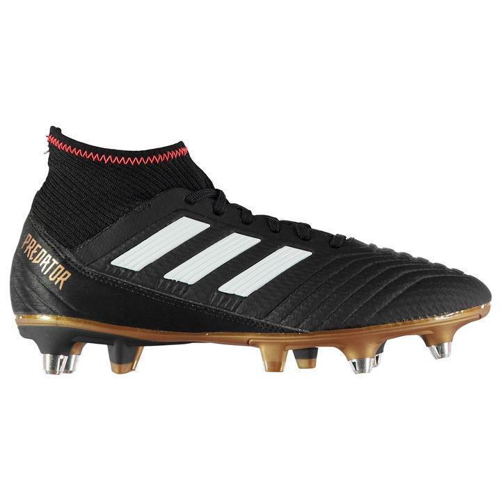 Adidas Prossoator 18.3 Mens SG Football stivali UK  6 US 6.5 EUR 39.1  3 REF 6118 =  vendita con alto sconto