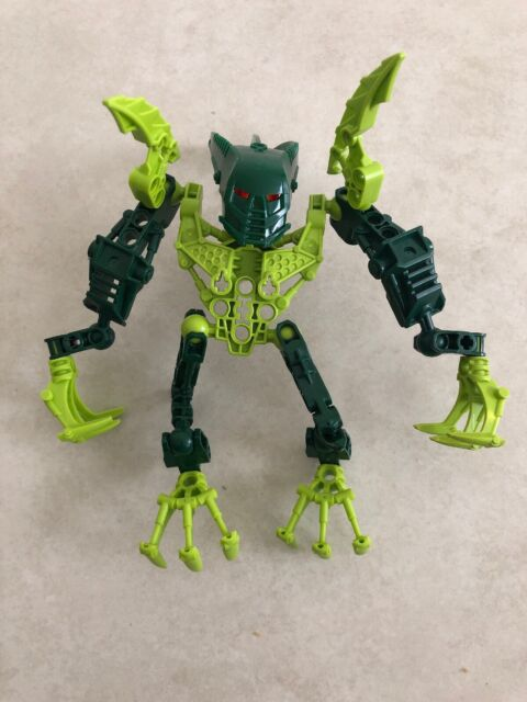 Lego BIONICLE Tarduk Set 8974