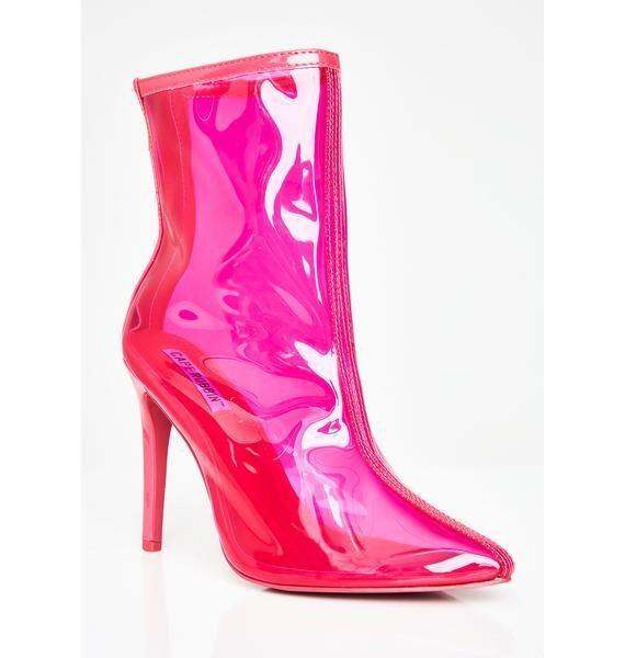 Europa Heel Damenschuhe ... Stiefel PVC High Heel Europa Sexy ... Damenschuhe 64b361