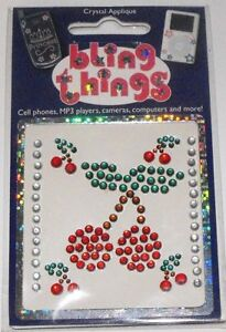 Cherry-Cherries-Crystal-Applique-Cell-Phone-BLING-THING-iPhone-iPod-Sticker