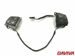 2007-BMW-3-Series-320i-volante-Multifuncional-Interruptor-Boton-9123288