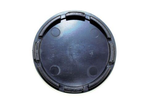 4 Kappe 55mm Radkappen Felgenkappen Nabenkappe Felgendeckel für Skoda Opel Seat