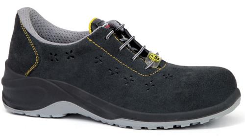 SCARPA ANTINFORTUNISTICA DA DONNA GIASCO BLOOM LAVENDER S1P - Safety Footwear