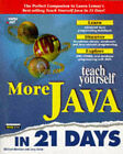 Teach Yourself More Java 1.1 in 21 Days by Michael Morrison, Jerry Ablan (Mixed media product, 1997)