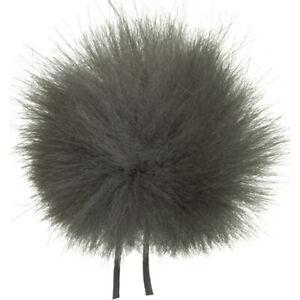 Bubblebee Industries Miniature Windbubble For Lavalier Microphone Bbi-l02 - Gry-afficher Le Titre D'origine