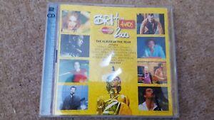 Brit Awards 2000 2CD - Accrington, United Kingdom - Brit Awards 2000 2CD - Accrington, United Kingdom