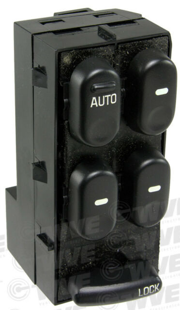 WVE by NTK 1S3871 Door Window Switch