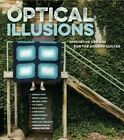 Optical Illusions: Innovative Designs for the Modern Quilter by Angela Walters (Paperback, 2014)