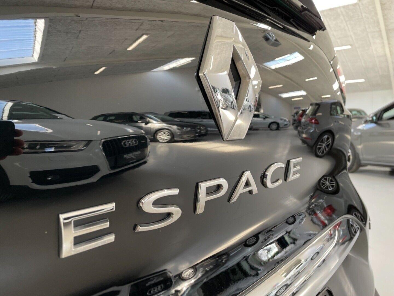 Billede af Renault Espace 1,6 dCi 130 Life 7prs