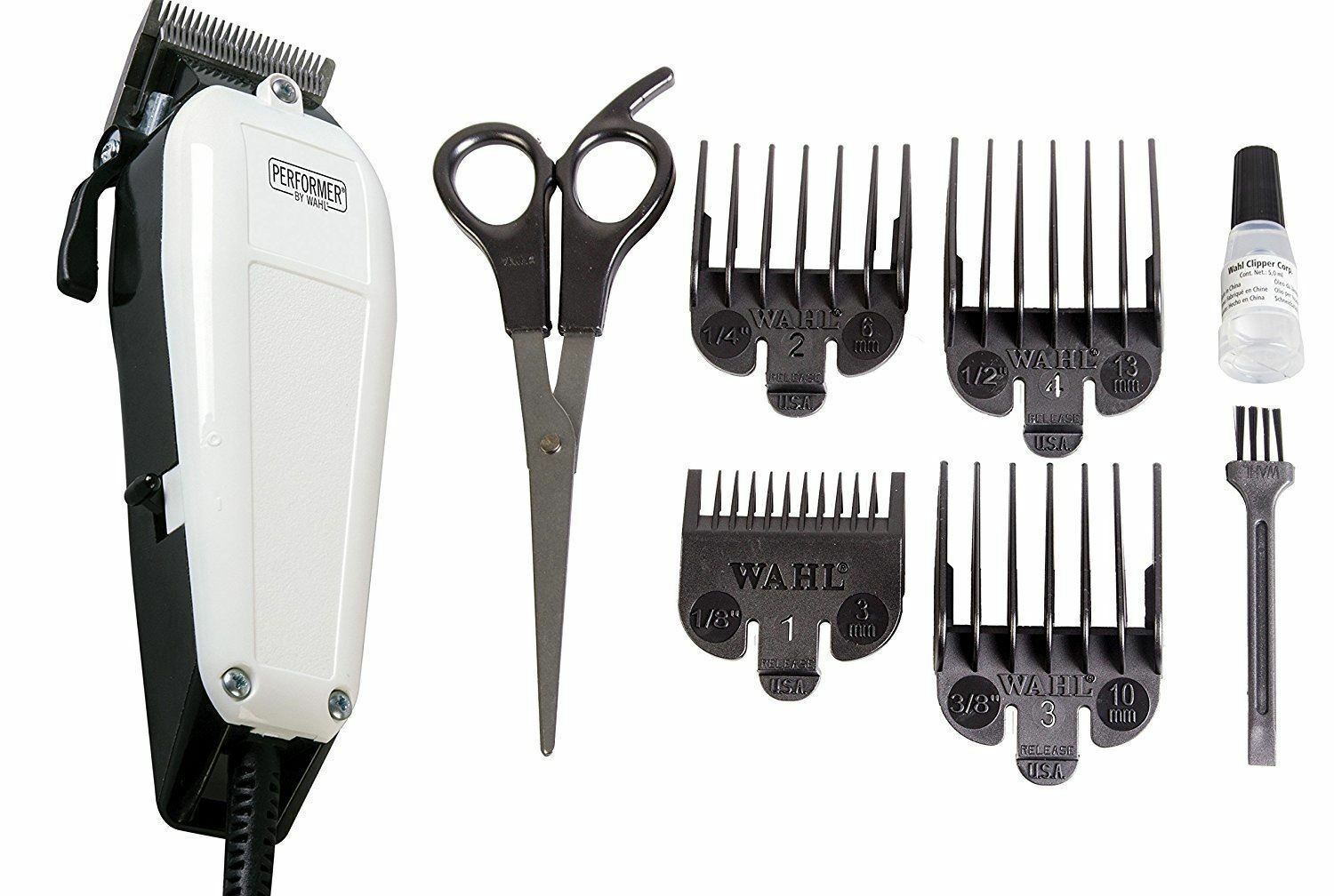 Esecutore by WAHL Cane Clipper Kit Pet Grooming Trimmer Set