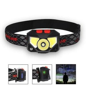 60000LM-Headlamp-Torch-Zoomable-Lamp-Operation-amp-Riding-Zoom-Flashlight-GL