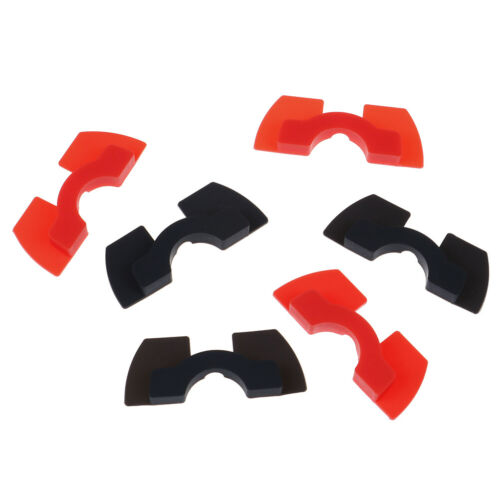 3Pcs Electric scooter shake reducers rubber pad folding cushion for M365 Bc