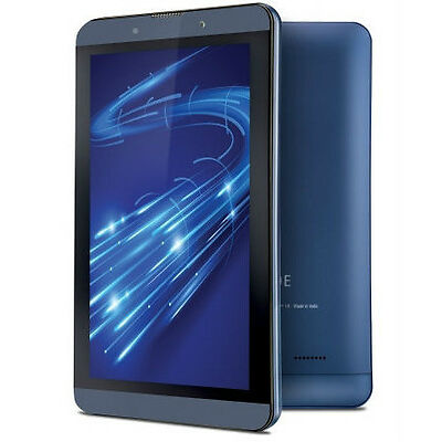 "IBALL SLIDE BRISK 4G2 7"" 4G VOLTE TABLET@ 3GB RAM @ 16GB ROM@ IPS HD LCD"