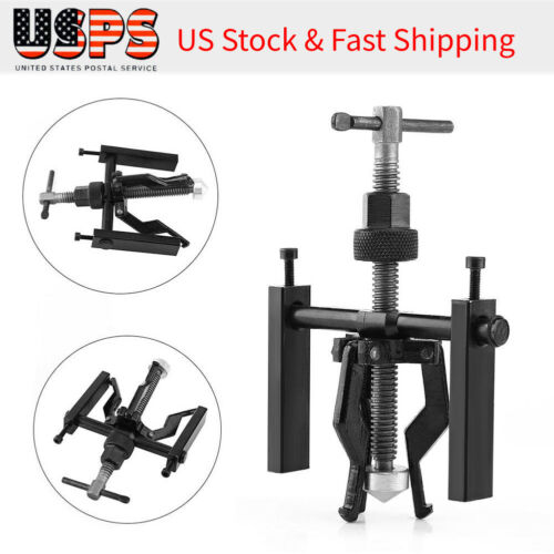 3 Jaw Inner Bearing Puller Gear Extractor Heavy Duty Auto Machine Top Sell Tool