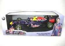 Red Bull Racing Renault RB8 No. 2 M. Webber Formel 1 2012
