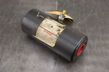 Parker Pt400d1htf Hydraulic Actuator Accumulator 3000 Psi