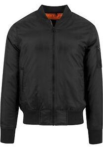 Crea Jacket S M il Jacket Xl Black marchio tuo Bomber Xxl Men Bomber L wqWXzpcStS
