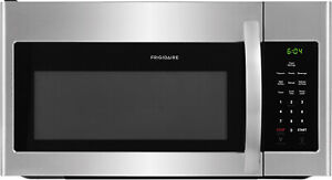 Frigidaire-FFMV1645TS-1-6-Cu-Ft-Over-The-Range-Microwave