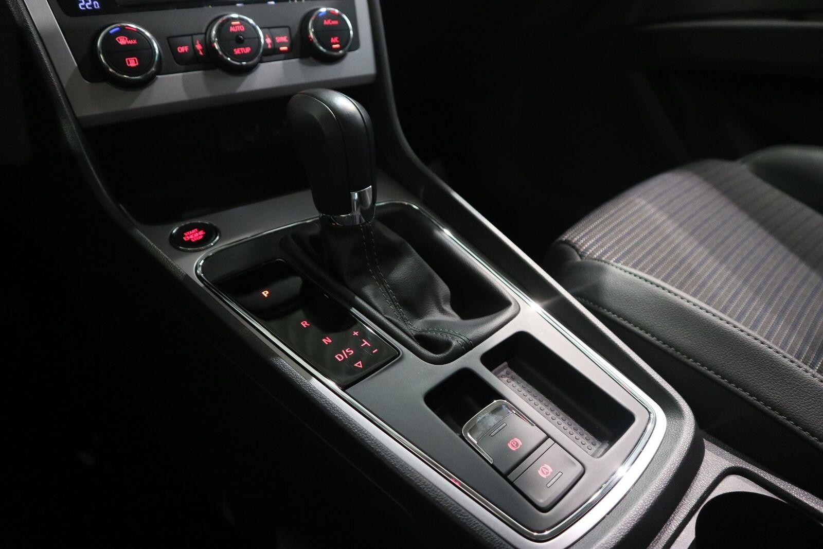 Seat Leon 2,0 TDi 150 Xcellence ST DSG - billede 8
