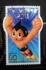 Philately Spl - Astro Boy : JAPAN - CIRCA 2011 - Rare !!! - 1no