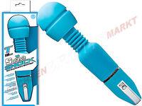 Massager - Splash Shock Massager Blue - Massage-bar Wellness Body Massage