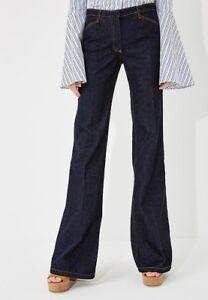 Flare 0 2 D Demitira Msrp 275 Denim Theory New Jeans Størrelse Pant 190789163727 wBqFXz5x