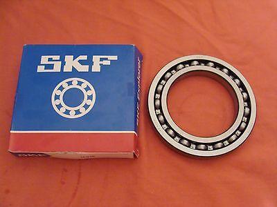 16014 Open 70mm x 110mm x 13mm Ball Bearings