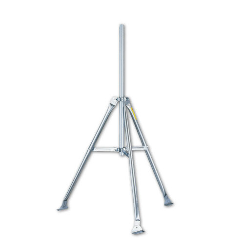 Davis 7716 Vantage Pro and Pro2 Weather Station Mounting Tripod Pole Mount Stand