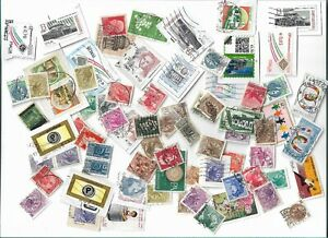 Italy-postage-stamps-x-74-Batch-1
