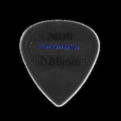 6 Cool Picks Phat Cat Nylon Guitar Picks 0.88 mm Cat Tongue Texture