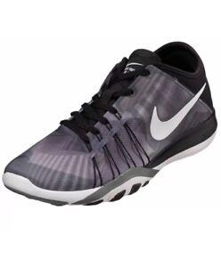 innovative design 07b61 64792 Image is loading Womens-Nike-Free-TR-6-PRT-Size-9-