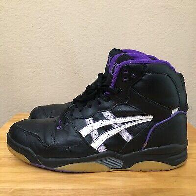 Vintage ASICS GEL Basketball Shoes SL43