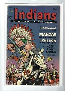 INDIANS-1-1950-VERY-GOOD-TO-FINE-5-0-1550