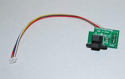 SJ//FJ//SJ//XC//SC series. Encoder stripe sensor for Roland printers