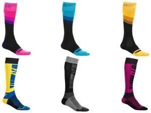 2020-Fly-Racing-MX-Sock-Motocross-Dirt-Bike-ATV-Off-Road-Socks