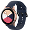 miniature 21 - Silicone Sport Band Strap 20mm For Samsung Galaxy Watch 42mm Active 1 2 Gear S2