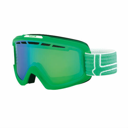 Bolle Nova II  | Ski Goggles Anti Fog Anti Scratch Affordable