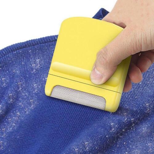 Tragbare Fusselrasierer Pullover Fuzz Shaver Kleidung Fluff Entfernen Haushalt