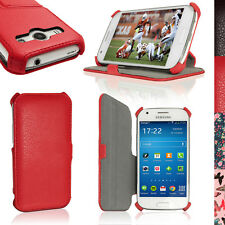 fb178213e85 item 8 PU Leather Flip Case for Samsung Galaxy Ace 4 SM-GT357FZ Stand Book  Folio Cover -PU Leather Flip Case for Samsung Galaxy Ace 4 SM-GT357FZ Stand  Book ...